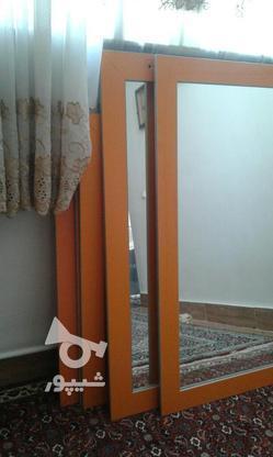 6 عدد آینه قدی بزرگ  در گروه خرید و فروش صنعتی، اداری و تجاری در زنجان در شیپور-عکس1