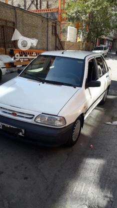 131 مدل 90 دوگانه کارخانه در گروه خرید و فروش وسایل نقلیه در خراسان رضوی در شیپور-عکس1
