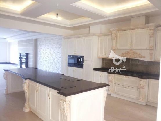 فروش آپارتمان ۱۸۵ متر در اقدسیه در گروه خرید و فروش املاک در تهران در شیپور-عکس2