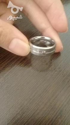 انگشتر حلقه  در گروه خرید و فروش لوازم شخصی در تهران در شیپور-عکس2