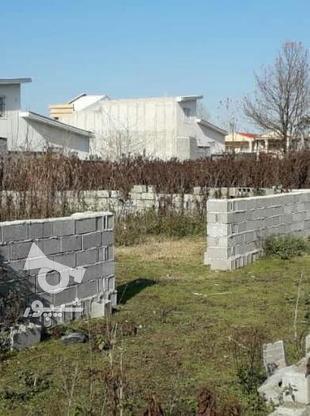 فروش زمین مسکونی 674 متر در آمل در گروه خرید و فروش املاک در مازندران در شیپور-عکس3