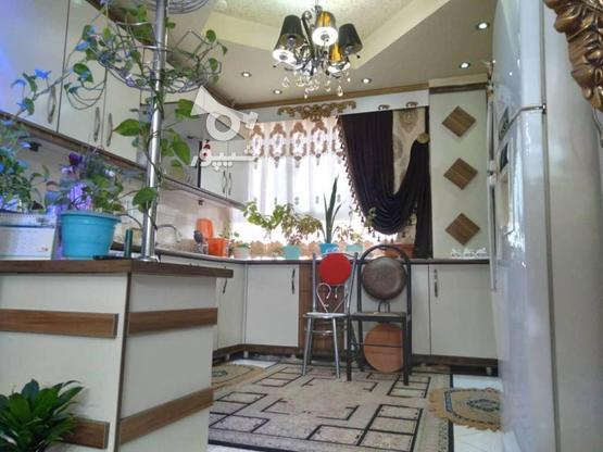 ۸۰متر_دوخواب بزرگ/فول امکانات/قیمت دلالی/در جی سادات در گروه خرید و فروش املاک در تهران در شیپور-عکس4