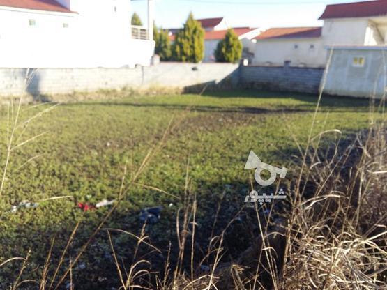 فروش زمین مسکونی 300 متر در آمل در گروه خرید و فروش املاک در مازندران در شیپور-عکس1
