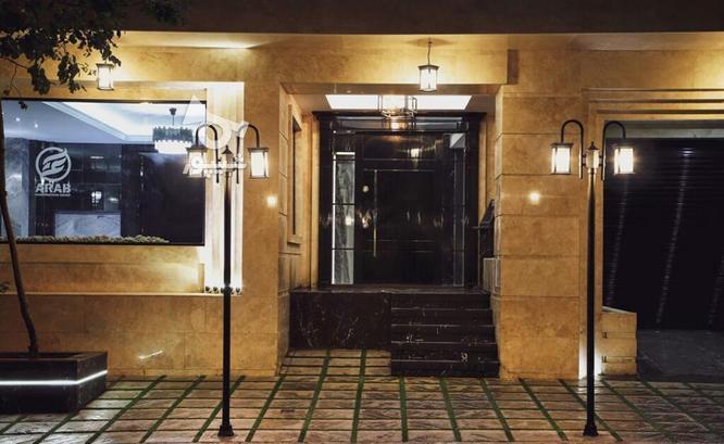آپارتمان145متر3خواب خواجه عبدالله روبروی پارک شریعتی در گروه خرید و فروش املاک در تهران در شیپور-عکس1