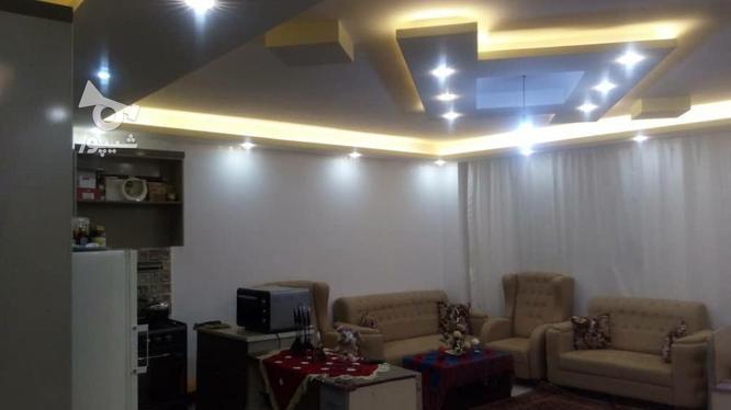 طبقه سوم ساختمان3طبقه71متری در گروه خرید و فروش املاک در اردبیل در شیپور-عکس4