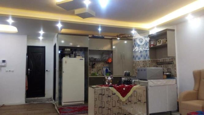 طبقه سوم ساختمان3طبقه71متری در گروه خرید و فروش املاک در اردبیل در شیپور-عکس7