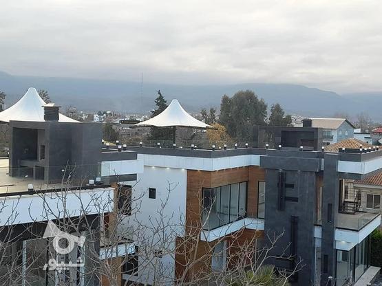 فروش ویلا 330 متر در رویان در گروه خرید و فروش املاک در مازندران در شیپور-عکس7