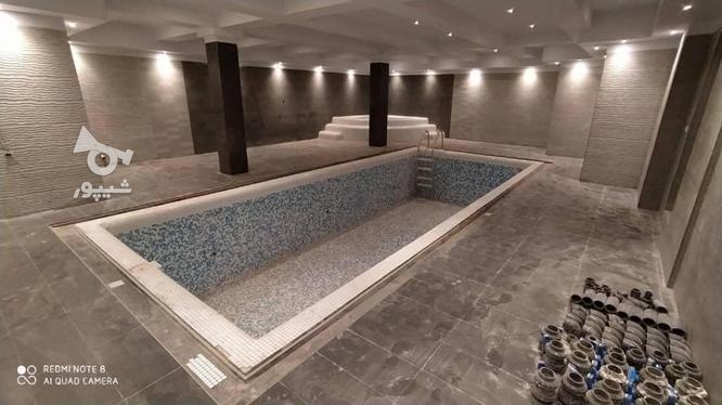 فروش آپارتمان 116 متر در زعفرانیه در گروه خرید و فروش املاک در تهران در شیپور-عکس2