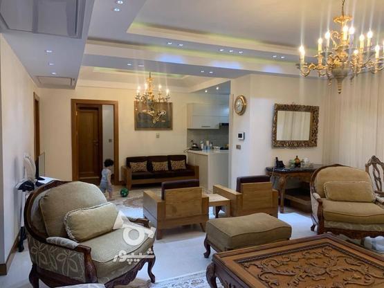 فروش آپارتمان 116 متر در زعفرانیه در گروه خرید و فروش املاک در تهران در شیپور-عکس1