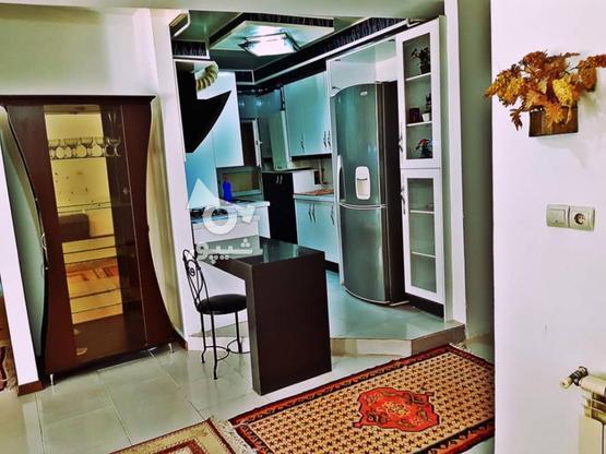 اپارتمان 85متری ساحلی نگین مهر در گروه خرید و فروش املاک در مازندران در شیپور-عکس4