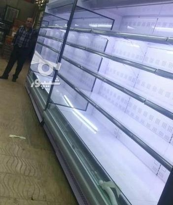 یخچال پرده هوا در گروه خرید و فروش صنعتی، اداری و تجاری در تهران در شیپور-عکس1