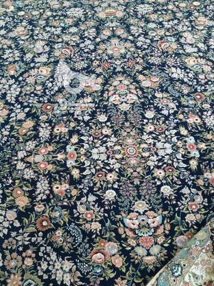 فرش 12 متری کاشان تراکم 3600 ...شانه1200 اکبند   اکبند در گروه خرید و فروش لوازم خانگی در تهران در شیپور-عکس4