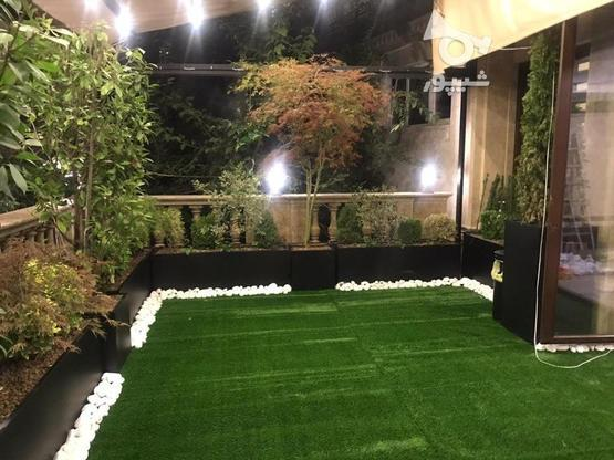 فروش آپارتمان 190 متر در زعفرانیه در گروه خرید و فروش املاک در تهران در شیپور-عکس8