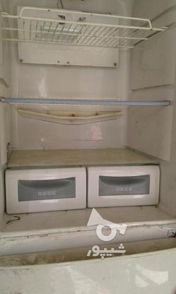 یخچال فریزر دودرب موتوردانفوس در گروه خرید و فروش لوازم خانگی در گیلان در شیپور-عکس2