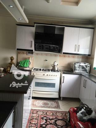 ۵۸مترآپارتمان فروشی/در انتهای یادگار هرمزان در گروه خرید و فروش املاک در تهران در شیپور-عکس5