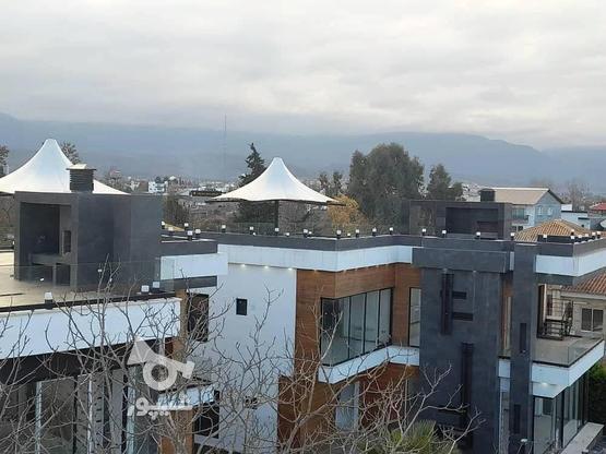 فروش ویلا 330 متر در رویان در گروه خرید و فروش املاک در مازندران در شیپور-عکس1