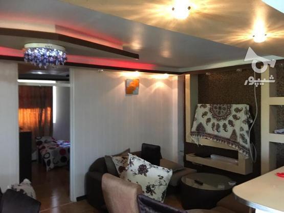ویلا دوبلکس 1213 متری سنددار مبلمان شده در زیباکنار در گروه خرید و فروش املاک در گیلان در شیپور-عکس2