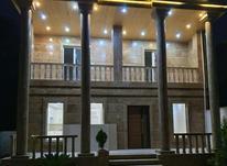 فروش ویلا دوبلکس استخر دار 300 متر در بابلسر در شیپور-عکس کوچک