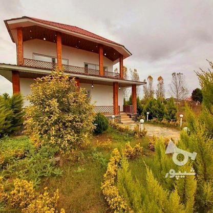 فروش ویلای دوبلکس 250 متر در نور در گروه خرید و فروش املاک در مازندران در شیپور-عکس1
