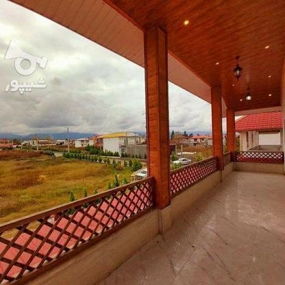 فروش ویلای دوبلکس 250 متر در نور در گروه خرید و فروش املاک در مازندران در شیپور-عکس6