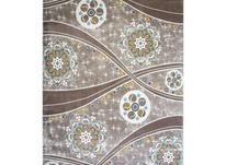 فرش ماشینی ساوین مدرن و فانتزی 1513 آبی در شیپور-عکس کوچک