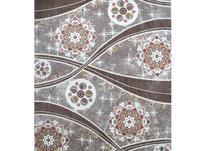 فرش ماشینی ساوین طرح فانتزی مدرن 1513 صورتی در شیپور-عکس کوچک