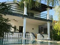 فروش ویلا 230 متری استخر دار نور جنگلی  پول لازم در شیپور