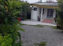 ویلا باغ همکف سند دار در شیپور-عکس کوچک