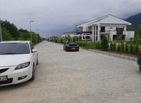 500 متر زمین شهرکی نوشهر منطقه چلک در شیپور-عکس کوچک