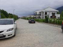 500 متر زمین شهرکی نوشهر منطقه چلک در شیپور