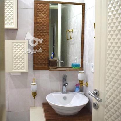 فروش آپارتمان 92 متر در جنت آباد مرکزی در سازه مجلل  در گروه خرید و فروش املاک در تهران در شیپور-عکس6