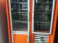 فریزر ایستاده کم مصرف  در شیپور-عکس کوچک