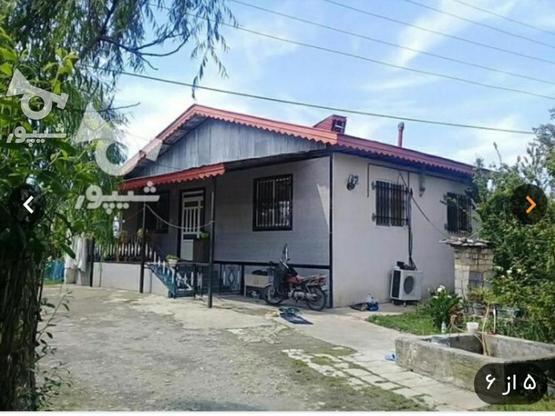 فروش ویلا در لاهیجان دهسر  در گروه خرید و فروش املاک در گیلان در شیپور-عکس1