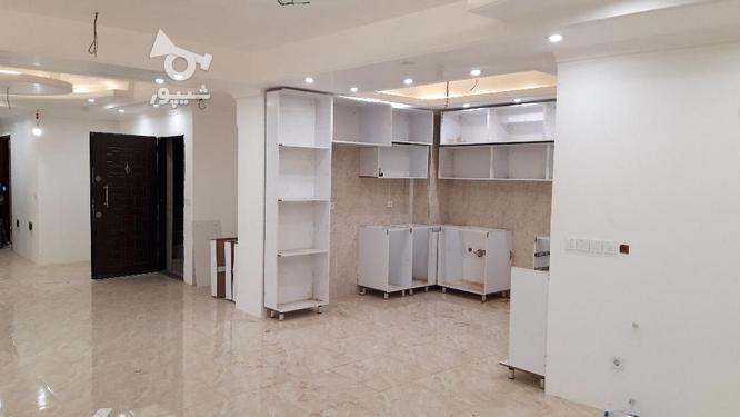 فروش آپارتمان135 متری نوساز محدوده پارک نوشیروانی در گروه خرید و فروش املاک در مازندران در شیپور-عکس8
