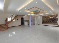 فروش ویلا دوبلکس سند دار300 متر در چمستان در شیپور-عکس کوچک