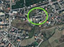 فروش زمین مسکونی 276 متر سند دار و خوش نقشه در چالوس در شیپور-عکس کوچک