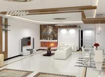 فروش آپارتمان 256 متر در تهرانپارس شرقی در شیپور-عکس کوچک
