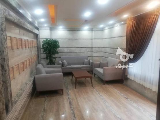 فروش آپارتمان 123 متر در قیطریه در گروه خرید و فروش املاک در تهران در شیپور-عکس1