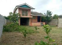 ویلا باغ نیم پیلوت زیر قیمت  در شیپور-عکس کوچک