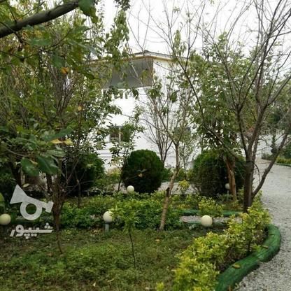 خرید ویلا باغ شهرکی سنددار جنگلی 500 متر در چمستان در گروه خرید و فروش املاک در مازندران در شیپور-عکس2