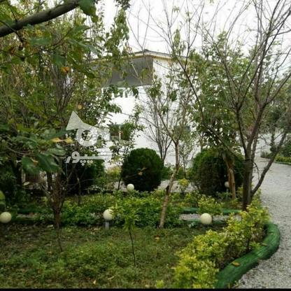 خرید ویلا باغ شهرکی سنددار جنگلی 500 متر در چمستان در گروه خرید و فروش املاک در مازندران در شیپور-عکس1