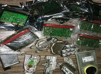 فروش انواع ترانس چراغ و لوازم یدکی بنز و bmw در شیپور-عکس کوچک