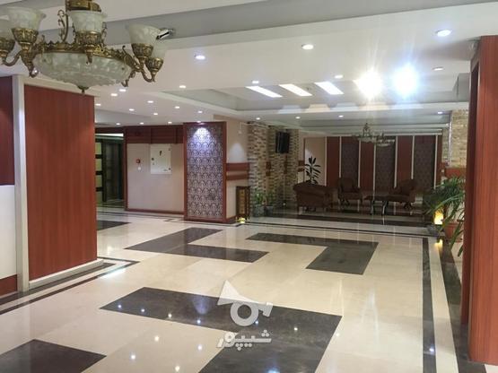 فروش آپارتمان 135 متر در برج مجلل کاسپین کوهک در گروه خرید و فروش املاک در تهران در شیپور-عکس8