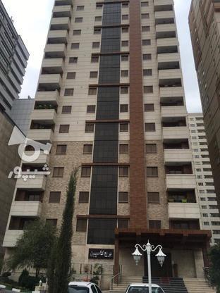 فروش آپارتمان 135 متر در برج مجلل کاسپین کوهک در گروه خرید و فروش املاک در تهران در شیپور-عکس1