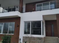 فروش ویلا دوبلکس ۳۴۰متر در رویان در شیپور-عکس کوچک