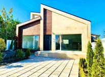 فروش ویلا 230 متری نما مدرن منطقه زیبای نور در شیپور-عکس کوچک