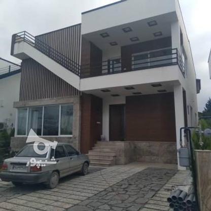 ویلا دوبلکس مدرن340 متر رویان در گروه خرید و فروش املاک در مازندران در شیپور-عکس1