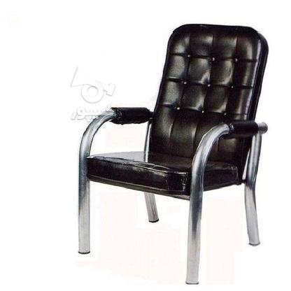 صندلی انتظار مدل 9 دکمه در گروه خرید و فروش صنعتی، اداری و تجاری در تهران در شیپور-عکس1