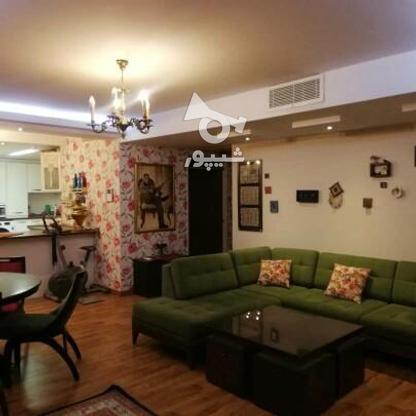 فروش آپارتمان 88 متر در جنت آباد جنوبی در گروه خرید و فروش املاک در تهران در شیپور-عکس5