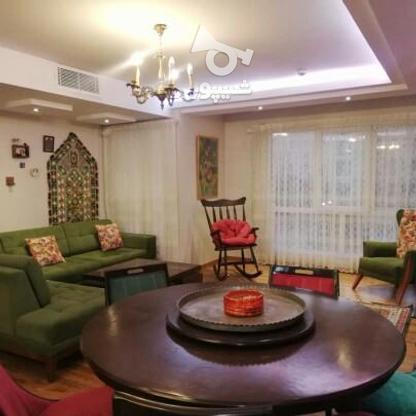 فروش آپارتمان 88 متر در جنت آباد جنوبی در گروه خرید و فروش املاک در تهران در شیپور-عکس2